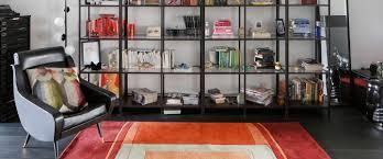 tolle ideen für die moderne wohnzimmerwand