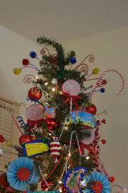 Whoville Christmas Tree by 21 Best Holiday Parties Images On Pinterest Halloween Stuff