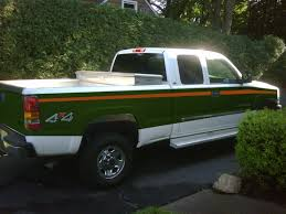 100 Custom Truck Paint Designs On Vehicles Contractor Talk