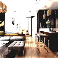 Small Modern Apartment Interior Decorating Cheap Home Best Home