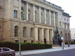 chambre des deputes abgeordnetenhaus chambre des députés de berlin berlin
