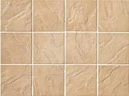 Tiled Kitchen Floor Background Popular Brown Tile Texture Til On Flooring Ideas B