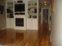 does this look like satin to you flooring contractor talk