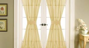 Front Door Side Window Curtain Panels by Front Door Side Panel Curtains Curtain Rods Drapes Patio Ideas