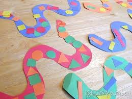 Im Always Looking For Easy Art Projects And This Fits The Bill Perfectly Plus Kids Love Snakes