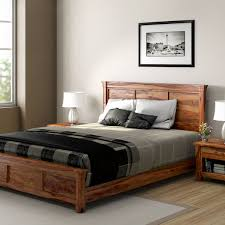 Carving Plywood Bedroom Single Pictures Modern Back Chinioti Images