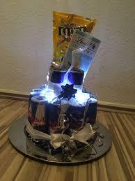 redbull torte mit led süßes selbstgemachte geschenke