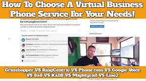How To Choose A Virtual Number Service For Business (grasshopper ... Voip Phone Service Review Which System Services Are How To Choose A Voip Provider 7 Steps With Pictures The Top 5 Best 800 Number For Small Businses 4 Advantages Of Business Accelerated Cnections Inc Verizon Winner The 2016 Practices Award For Santa Cruz Company Telephony Providers Infographic What Is In Bangalore India Accuvoip Wisconsin Call Recording 2017 Voip To A Virtual Grasshopper