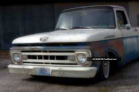1961 Ford F100 - Lookup BeforeBuying