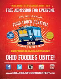 Cbus Food Truck Fest On Twitter: