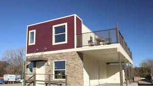 104 Building House Out Of Shipping Containers It Really Has Me Blown Away Habitat For Humanity North Texas Homes Made Cbs Dallas Fort Worth