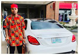 104 Lord B Meet The Nigerian Entrepreneur And Self Made Millionaire Who S Just 22yrs See Photos