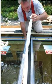 Vycor Deck Protector Or Vycor Plus by A Roof Full Of Windows