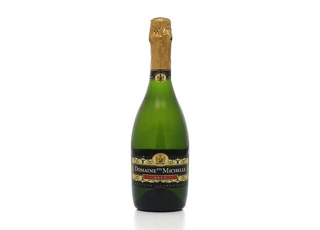 Michelle Sparkling Wine, Brut, Columbia Valley - 750 ml