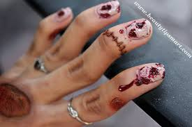 Zombie Nail Art Designs 2017 For Halloween Step By Step At Home How To Do A Stripe Nail Art Design With Tape Howcast The Best Emejing Simple Designs At Home Videos Pictures Interior 65 Easy And For Beginners To Trend Arts Black And Gold At Best 2017 Tips In Images Decorating Ideas 22 Easy Nail Art Designs You Can Do Yourself Zombie For Halloween Step By Stunning Cool 21 Cute Easter Awesome Myfavoriteadachecom All Design How It Home