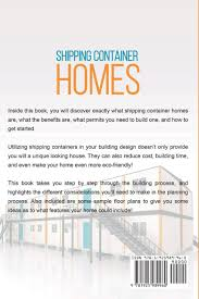 100 Shipping Container Homes Floor Plans The Complete Guide To Shipping