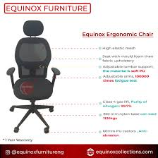 Reduce Back Pains At Work | Use Equinox Ergonomic Office ... Fiber Side Chair Swivel W Castors A Modern Scdinavian 3 Ways To Increase The Height Of Ding Chairs Wikihow Nelson Platform Bench Herman Miller 8 Common Office Mistakes Avoid Huffpost Life Soul Seat Fniture For Schools Commercial Markets Scolhouse Art Sitting Posturite Anda Jungle Series Blue Gaming Armchair Wood Base An Embracing Comfort Recliner And Lounge Options Tall People Dgarden The Best Gaming Chairs 2019 Pc Gamer