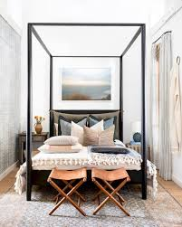easy tricks to make cozy decorations in small bedrooms