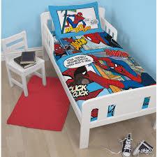 Dora Toddler Bed Set by Marvel Spiderman Duvet Cover Sets Kids Boys Bedding U2013 Junior