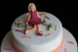 Cake Decoration Ideas With Gems by 24 Awesome Birthday Cakes For Girls From 18 To 21 Years Cakes