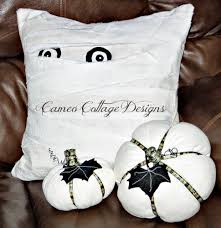 Cameo Cottage Designs: My Pottery Barn Mummy Decorative Pillow ... 200 Best Pottery Barn Designs Images On Pinterest Bathroom Ideas Painted Pumpkin Pillow Inspired Basketweave Cushion Cover Au Tips Ideas Catstudio Pillows Target Brings Coastal Chic To South Beach Are Those Amy Spencer Interiors Printed And Patterned Silver Taupe Performance Tweed Really Like The Look Place Mats Style For Less The Knockoff Pillow Seasonal Pillows A Fraction Of Price From Thrifty Decor Chick