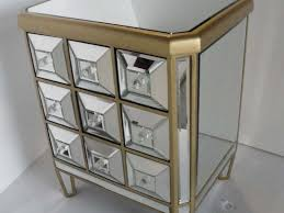 Dressers At Big Lots by Bedroom Furniture Charlene Drawers Mirrored Chest Of Drawers For