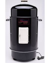 Brinkmann Electric Patio Grill Amazon by Brinkmann 810 7080 8 Gourmet Electric Smoker Review