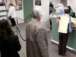 bureau d emploi assurance emploi jusqu à six semaines d attente pour un premier