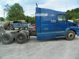 100 Semi Truck Transmission 1999 Volvo