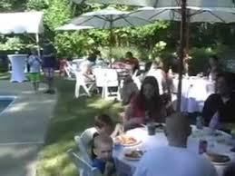 Hawaiian Luau Themed Pool Party Island MusicSteel Pan Music