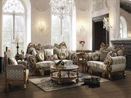 Seat Traditional Living Room Furniture Classic and Elegant