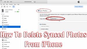 How To Delete Undeletable s iPhone