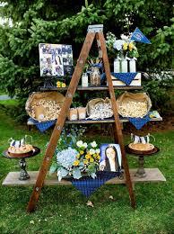 Backyard Graduation Party Ideas For Teens Outdoor