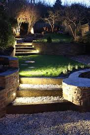 Excellent Ideas Garden Path Lights Good Looking Modern Lighting Awesome LED Landscape