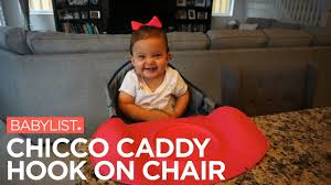 Chicco Caddy Hook On Chair Review - YouTube 8 Best Hook On High Chairs Of 2018 Portable Baby Chair Reviews Comparison Chart 2019 Chasing Comfy High Chair With Safe Design Babybjrn Clip On Table Space Travel Highchair Portable For Travel Comparison Bnib Regalo Easy Diner Navy Babies Foldable Chairfast Amazoncom Costzon Babys Fast And Miworm Tight Fixing Or Infant Seat Safety Belt Kid Feeding