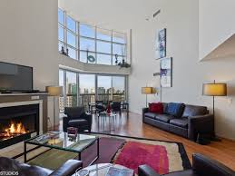 100 Chicago Penthouse 5152nd Floor MagMile VIEWS Fireplace Balcony Fitness Center Near North Side