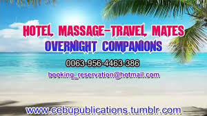 CEBU MASSAGE THE 15 BEST PLACES IN