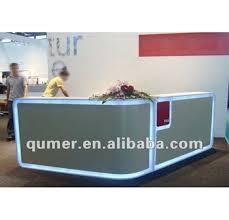 fabricant de bureau chine fabricant bureau bureau d accueil moderne contre buy