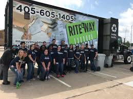 100 Shred Truck Take Advantage Of Days Oklahoma Tinker Federal Credit Union
