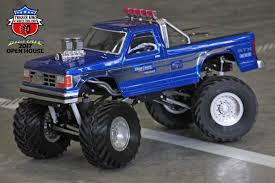 100 Bigfoot 5 Monster Truck Ranger RC S Wiki FANDOM Powered By Wikia