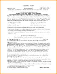 7 Territory Sales Manager Resume Resumes