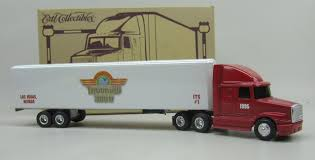 Diecast Semi Trucks Amazon, | Best Truck Resource 10642fromtruckmodelarchive Scale Models Pinterest Models Welly 132 Kenworth W900 Semi Tractor Trailer Diecast Model Red New Long Haul Trucker Newray Toys Ca Inc Michael Cereghino Avsfan118s Most Teresting Flickr Photos Picssr 600269 R Mack With Dual End Dump Trailers In Silverred 9400 Truck Replica Of Walmart Transportation Intertional P Amazoncom Newray Peterbilt Us Navy Toy Accsories Best Resource Weernstar And Total Scratch Built Fontaine Magnitude 55 Trailer Altl Navistar Diecast Semi Truck Ertl Nib 164