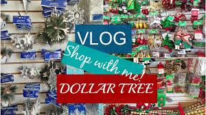 Christmas Tree Shop by Dollar Tree Shop With Me Youtube