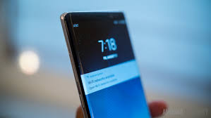 samsung galaxy note 8 problems and how to fix them