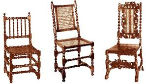 1930s Furniture Styles Style Chairs Dining Room