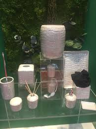 Rhinestone Bathroom Accessories Sets by Bathroom Accessories That Let You Tweak The Decor To Your Liking