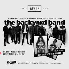 Backyard Band This Saturday In Philly – Details – Champagne In The ... Byb Backyard Band The Scene 032015 Youtube Rare Essence Come Together To Crank Dj Donnieb Washington Dc Music Junkyardband Twitter Wagners Wagnersbackyard Anwan Big G Glover Home Facebook First Cannabis Festival Celebrates Marijuana Reforms Why Should Ban Those Horrible Dangerous Backyard Chickens Sessions 0012 Only Would Kim Michelle Experience Ivy City Exclusive A Look At Mpds Go Report