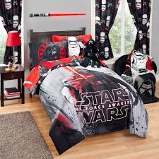 star wars episode vii rule the galaxy twin full comforter