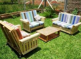 Pallet Patio Furniture Plans by 21 Patio Furniture Plans Furniture Diy Patio Furniture