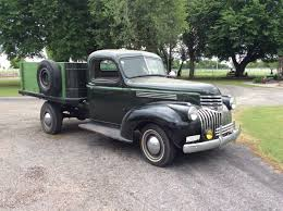 1947 Chevy 1ton Single Wheel Truck - Used Chevrolet Other Pickups ... 1947 Chevy Truck 3 Window Shortbed The Hamb Project 1950 34t 4x4 New Member Page 7 6066 Spotters Thread 2 Present Hemmings Find Of The Day Chevrolet Coe Daily Panel T1501 Dallas 2015 Vintage Pickup Searcy Ar Ideas Of For 1953 5 1948 1949 1951 1952 Protour Gmc Brothers Classic Parts Shop Introduction Hot Rod Network 471953 Chevy Truck Deluxe Cab 995 Talk 3100 Deluxe For Sale On Ebay Youtube 1995 K1500 Project 44 Silverado 350 Tbi